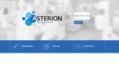 Asterion Kft.